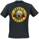 Guns n Roses Band T-shirt