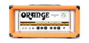 Orange Thunder Head buizengitaarversterker (30 watt)