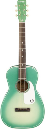 Nieuw Reisgitaren PW-78