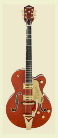 Gretsch Professional Players Edition Hollow Body - SALE